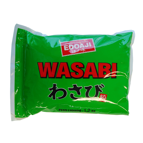 WASABI SEIWA EDOAJI - 1,200 KG
