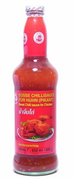 PIMENTA COCK SWEET CHILLI SAUCE FOR CHICKEN 800 GR