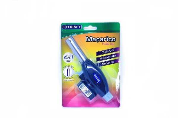 MAÇARICO MA-0054 - FERIMTE