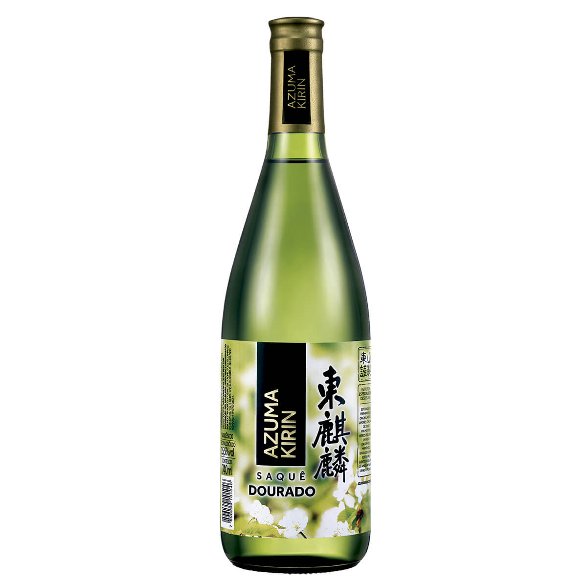 SAQUE AK NAMAZAKE 740 ML CX C/06