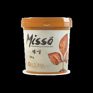 MISSO - AZUMA KIRIN - BALDE 10 KG